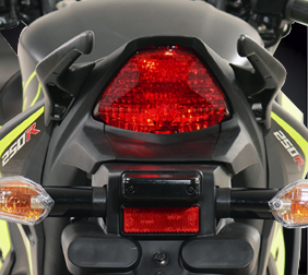 STYLISH TAIL LIGHT